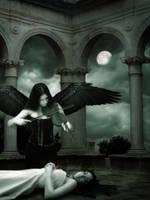 Dark Angel Of Death by SAB687