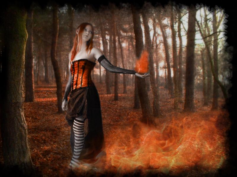 Blaze by SAB687