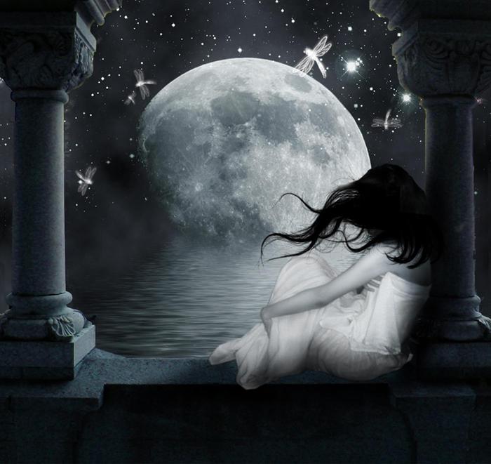Midnight Magic by SAB687