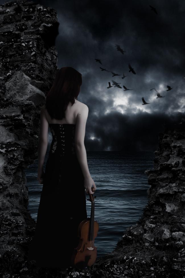 Midnight Sonata by SAB687
