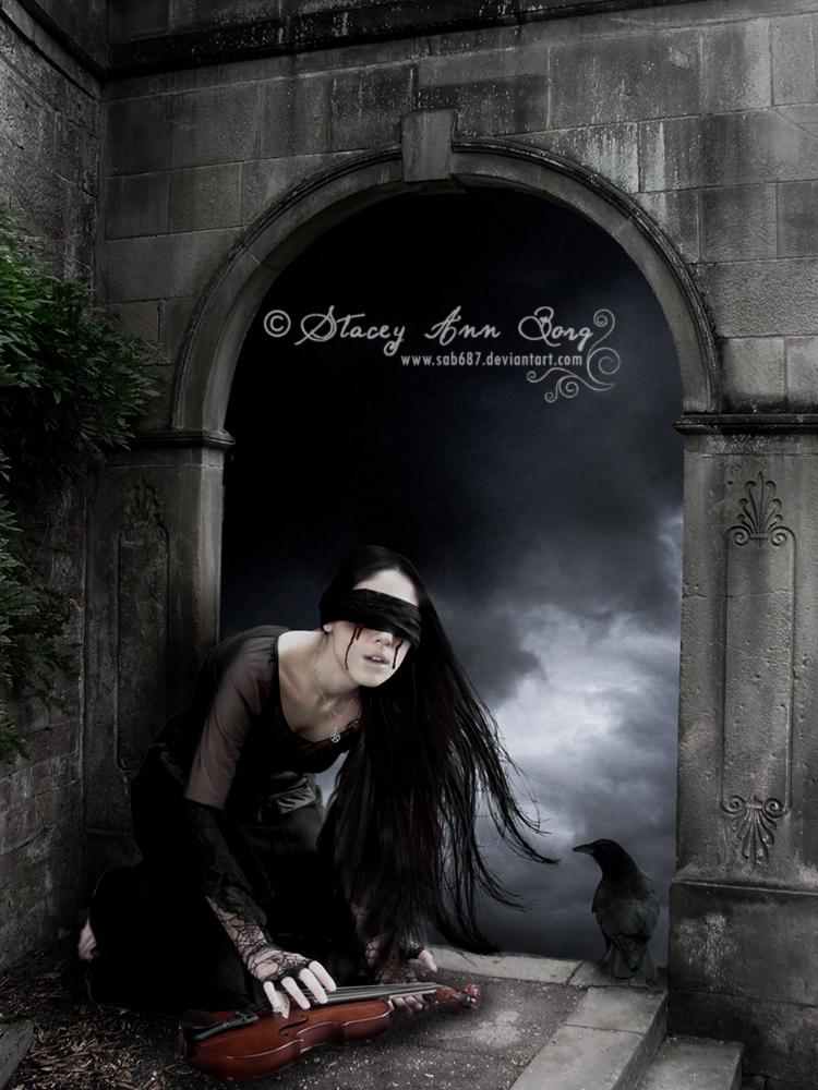 Melodic Pain by SAB687