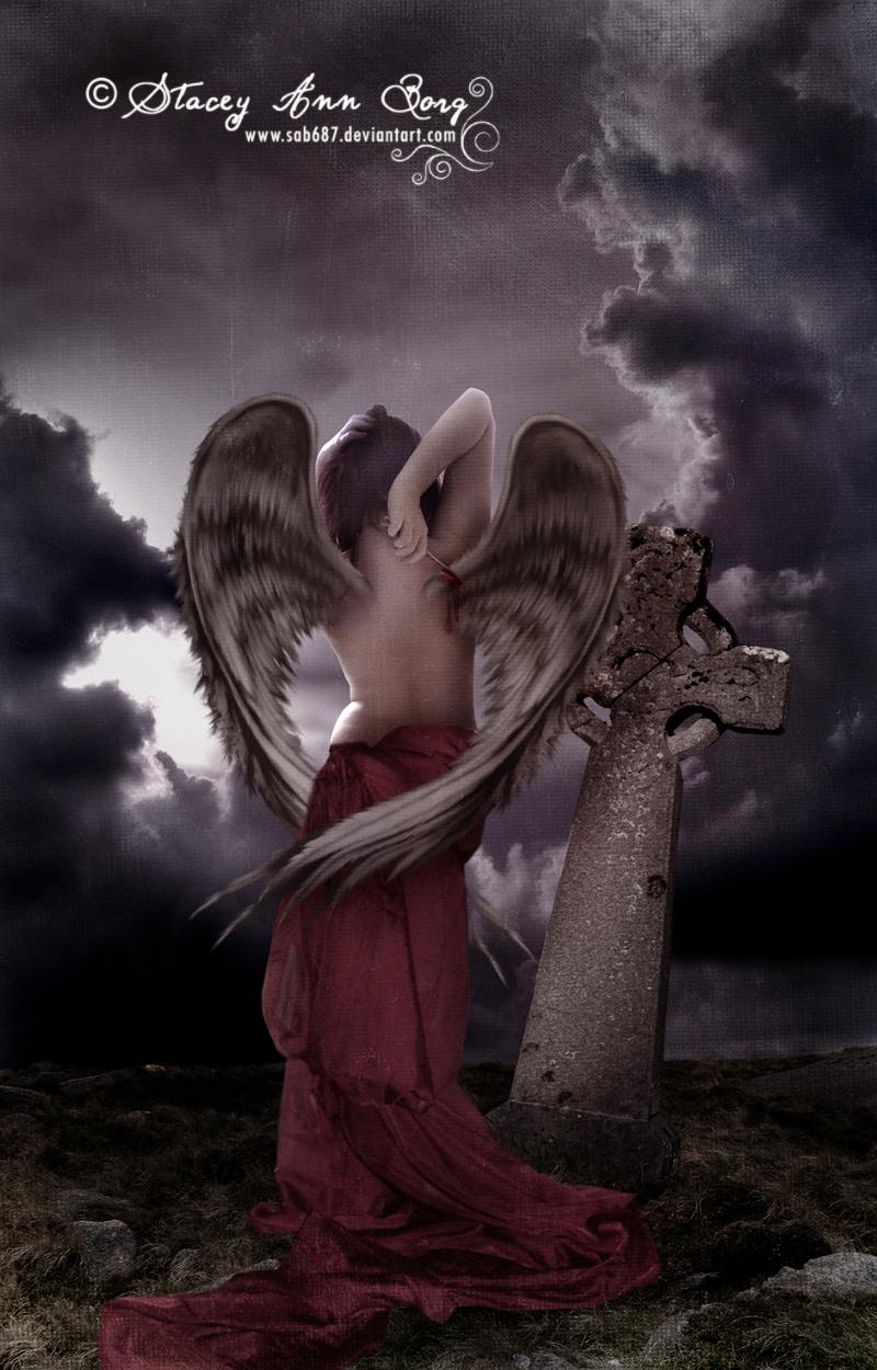 Angel No More by SAB687