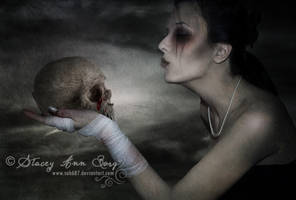 In Love With Death by SAB687