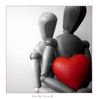 Hug me Love