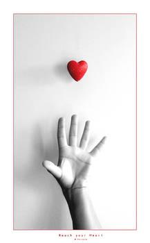 Reach your Heart