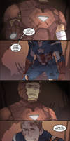 CIVIL WAR the Avengers movie ver