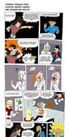 BBSFM Internal Stuggle Page 1 by monjava