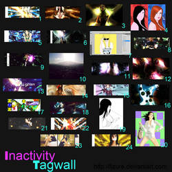 Inactivity Tagwall