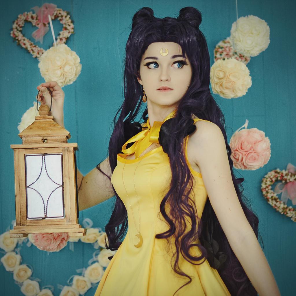 Luna by Likanda