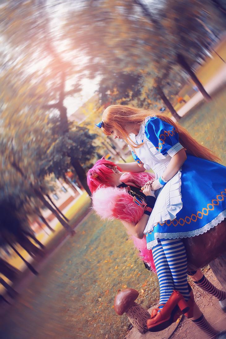 Together by Likanda