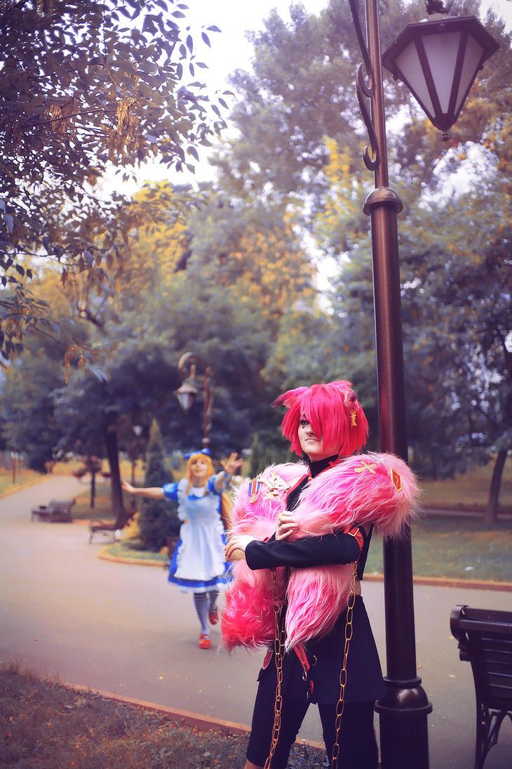 Date by Likanda