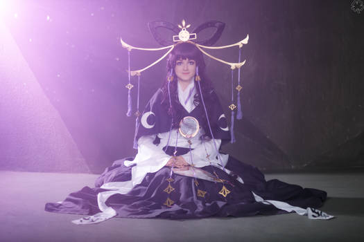 Princess Tomoyo