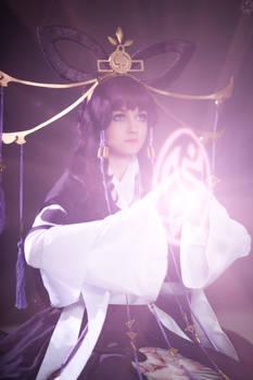 Princess Tomoyo magic