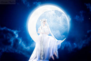 Moon Princess by Likanda