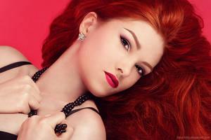 Ariel by fatal-kitty