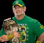 John Cena Intercontinental Champion 2021