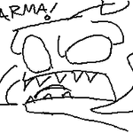 dat karma by FuPoo