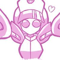hellooooo nurse by FuPoo