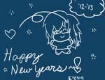Happy New Year~! '12-'13