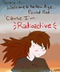 Radioactive - Lizz Spade