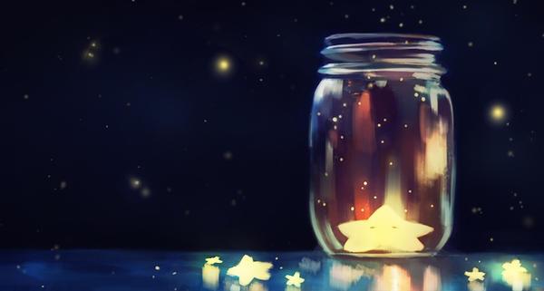Once upon a starfish