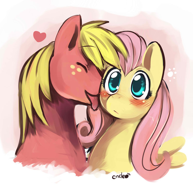 Lick by Ende26