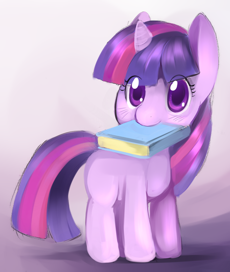Wanna Read A Book With Me by Ende26