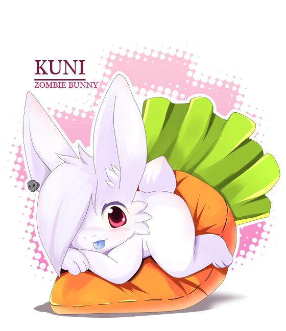 Kuni Chibi by Ende26