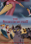 The Story of my Past Cover by CunningJanja