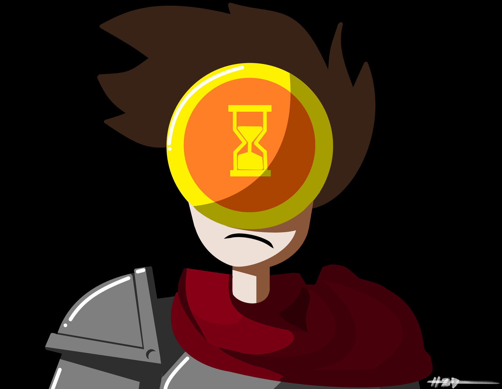 Solar Sands is ready to Duel by ZEPHYRDICKY
