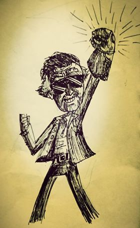Stan the Man by ZEPHYRDICKY