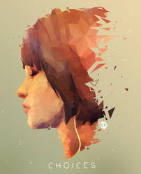 Life is Strange - Choices by swaglord191