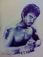 the mayweather phobia by Jim-Dacuycoy