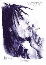oh cannabis by Jim-Dacuycoy
