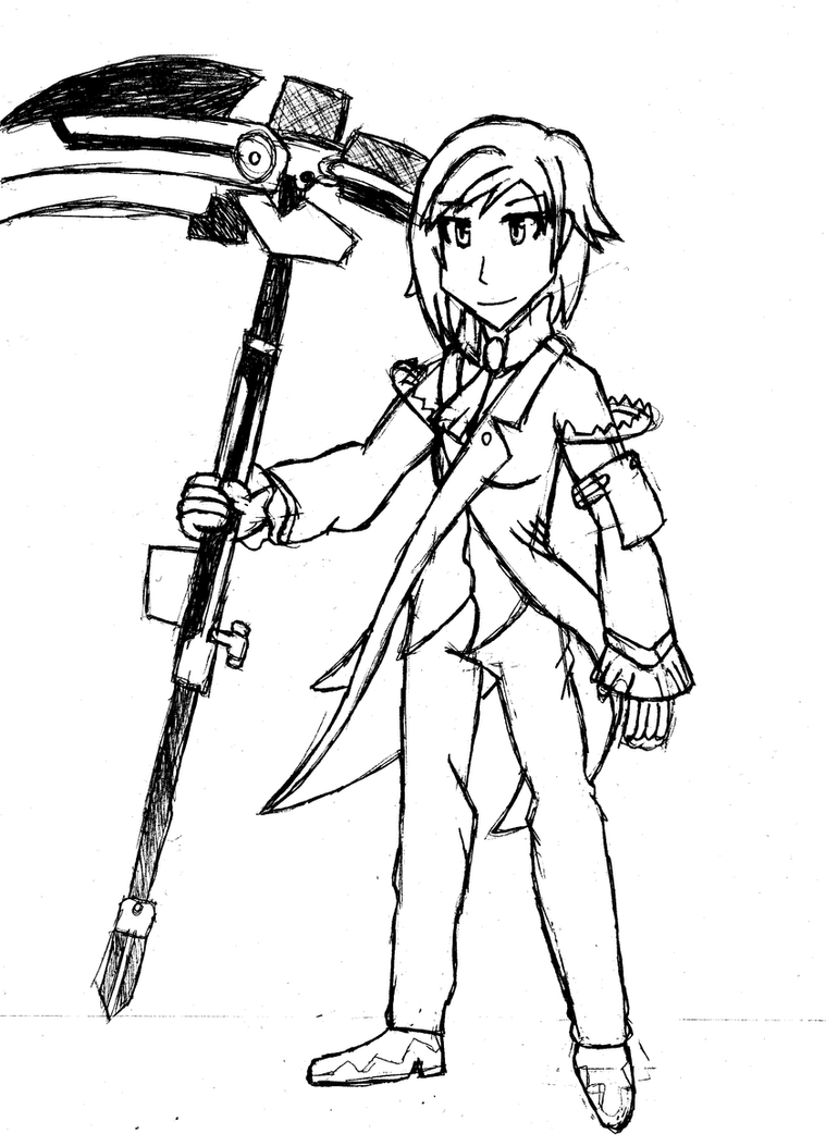 Yeager Tales Of Vesperia