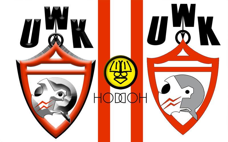Ultras white kn... Ojo White Knight Logo