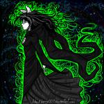Jade Godtier by BlackBerry007
