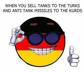 Godammit Merkel  by Gtfir