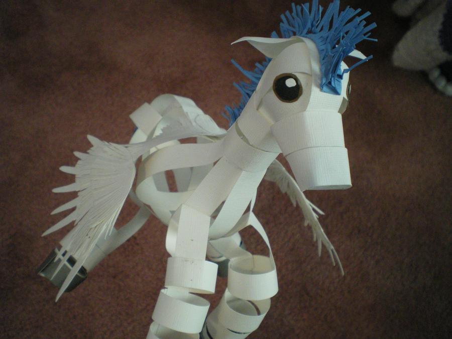 Pegasus 2 by melpk