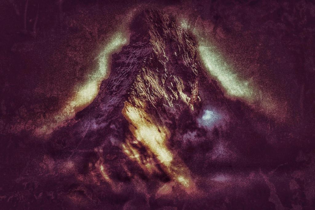 Matterhorn by Guillible