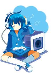 nano nano Music Fever by Keichan411