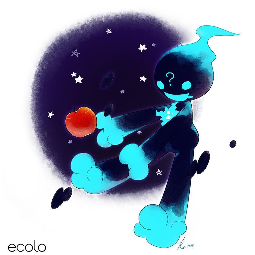 Ecolo by Keichan411