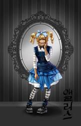 Harajuku Alice by plcaplette