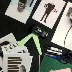 A look at Steve Leadbetter's desk