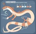 [PA] Hedwig
