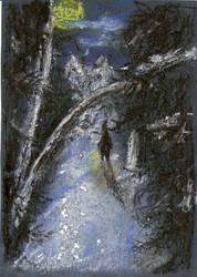A Winter Night by sophelia