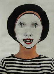 Smile by sophelia