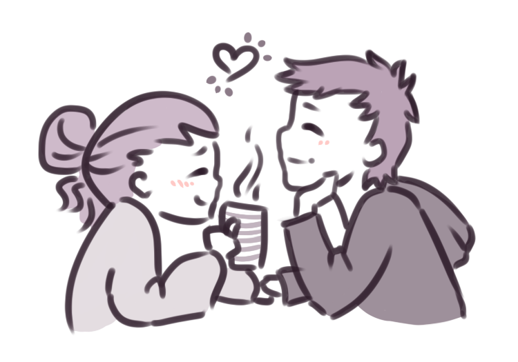 Hot Coco With Babu by GTeam