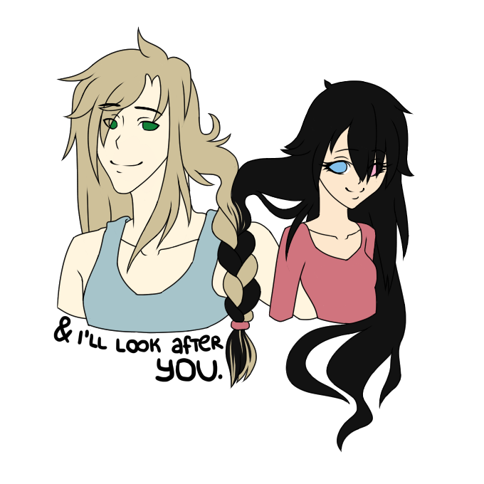 Braided Together by GTeam