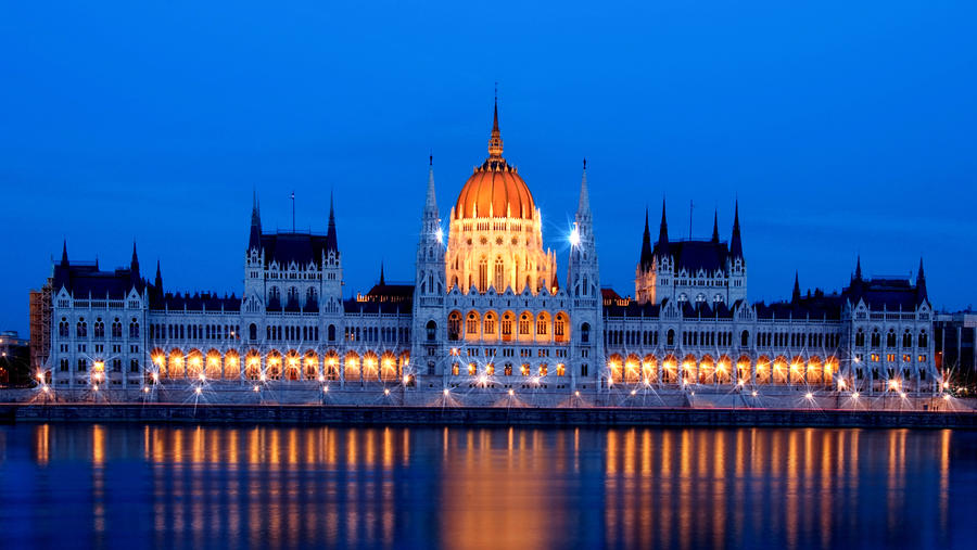 Budapest Hungary  City pictures : PARLIAMENT BUDAPEST HUNGARY by OPTILUX on DeviantArt